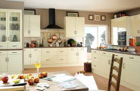 Kitchen Paint Colors With Cream Cabinets Kitchen Paint Colors With - Kitchen colors with cream cabinets