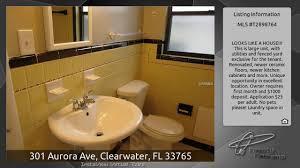 Aurora Kitchen Cabinets 301 Aurora Ave Clearwater Fl 33765 Youtube