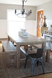 Farm House Table Diy Farmhouse Table Love Grows Wild