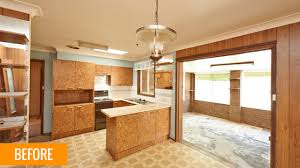 Renovating A Kitchen Renovating Your Kitchen On A Shoestring Budget Renovating For Profit