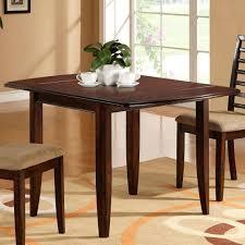 dining table drop leaf mitventures co round