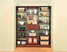 Home Network Closet Design Organized Living Closet Organizers For Every Space In Your Home