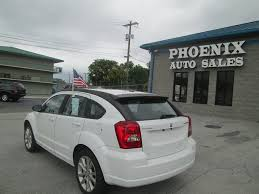 white dodge caliber for sale used cars on buysellsearch