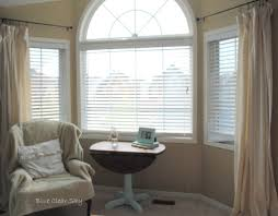 Window Blinds Ideas by Bay Window Vertical Blinds Track Australia Timber Motorized