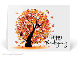 thanksgiving greeting cards free places to visit