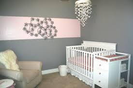 décoration chambre bébé fille et gris chambre enfant deco chambre bebe grsi déco chambre bébé