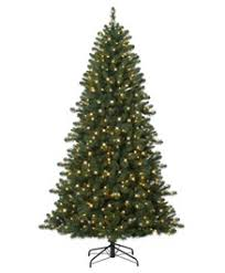 shop for 6 to 6 1 2 foot artificial trees tree classics
