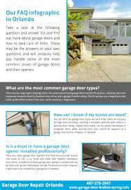Overhead Garage Door Services by About Us 407 270 2947 Garage Door Repair Orlando Fl