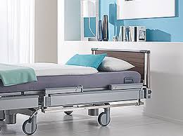 Hospital Couch Bed Hospital And Care Furniture That Enhances Well Being
