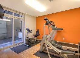 home workout room design pictures astonishing brown wood glass design home gym interior f ideas spin