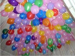 deliver balloons cheap hot selling lovely 10 decorative balloons for wedding birthday