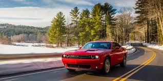 Dodge Challenger Awd - 2017 dodge challenger gt awd review