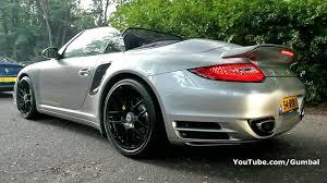 2011 porsche 911 turbo s cabriolet for sale porsche 997 turbo s cabriolet 918 spyder edition in