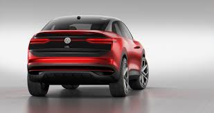 vw to reveal electric flagship sedan at the 2018 geneva motor show