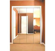 6 Panel Bifold Closet Doors Mirror Bifold Closet Door Medium Size Of 6 Panel Closet Door