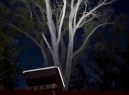 led flood light 8 rectangle with white finish 1 050 lumens