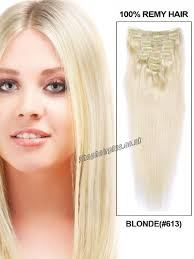 Hair Extension Birmingham by Blonde Hair Extensions Uk Clip In Indian Remy Hair