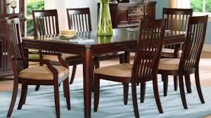 cherry wood dining table and chairs furniture fashionvita oval dining table and chairs thomas moser with