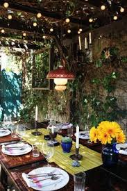 26 breathtaking yard and patio string lighting ideas will