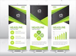 layout banner design 8 banner layout templates free psd eps format download free
