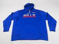 buffalo bills sweatshirt football nfl ebay