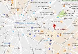 anjouweb author at paris vacation apartments