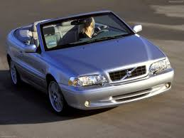 classic volvo convertible volvo c70 convertible 2004 pictures information u0026 specs