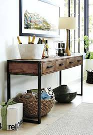 Entry Console Table With Mirror Entry Console Table Canada With Drawers Mirror Woodland