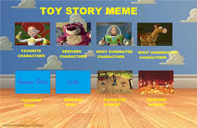 Toystory Memes - my toy story controversy meme by krofftfan96 on deviantart