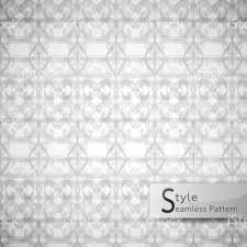 abstract seamless pattern flower bow mesh white texture background