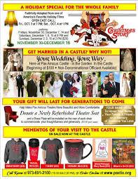 pax amicus castle theatre home facebook