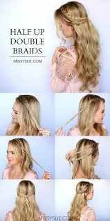 homecoming hair braids instructions 286 best oh hey hair images on pinterest hair ideas hairstyle