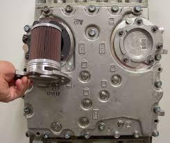 allison transmission filter oil change b400r u0026 b500r bustekhub