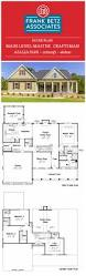 azalea park 2182sqft 4brm main level master craftsman house plan