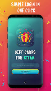 gift card reward apps gift card for steam reward app by deviapp team entertainment