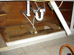 sink kitchen cabinet base repair modusmodern restoring an original kitchen sink base cabinet