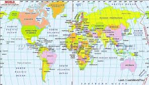 northern lights location map viewing the northern lights