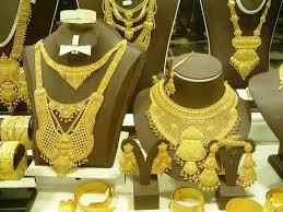 wedding jewellery sets gold pakistan bridal gold jewellery set designs 2015 1