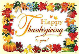 thanksgiving hours town of pittsford new york