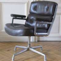 fauteuil bureau eames chaise bureau eames beautiful office chair ea charles e with chaise