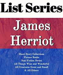 james herriot series reading order all creatures great and small