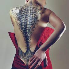 Back Pieces Tattoos 10 Impressive Back Tattoos Sullen Co