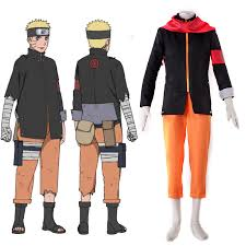 Naruto Halloween Costumes Halloween Costumes China Picture Detailed Picture