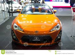 modified toyota gt86 modified toyota gt86 on display editorial image image 33136745