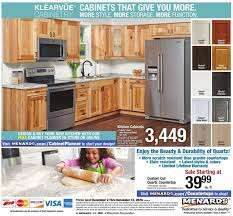 kitchen cabinets and countertops at menards menards current weekly ad 12 02 12 13 2020 16 frequent