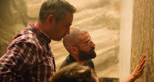 ex machina director oscar isaac reuniting with ex machina director alex garland for