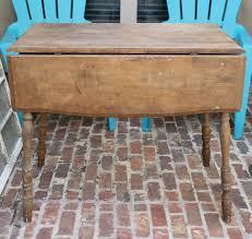 Antique Drop Leaf Kitchen Table by Vintage Drop Leaf Kitchen Table