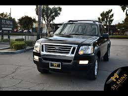 Ford Explorer Sport - used ford explorer sport trac for sale in los angeles ca 12 cars