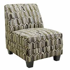 Armless Chairs Furniture Pottery Barn Slipcovers Armless Chair Slipcovers