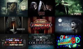 past themes of halloween horror nights details revealed for halloween horror nights 25